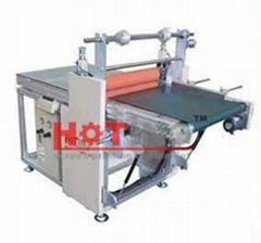 Automaitc laminating machine