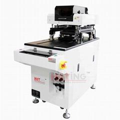 Ceramic metallization, RFID, Automotive oil level sensors screen printer