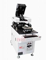 陶瓷电容器、电阻器、陶瓷电路、过滤器丝网印刷机