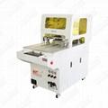 Thick film circuit/ LED ceramic/solar cell/LTCC/conductive si  er paste printer