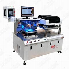 LTCC、MLCC、贴片电阻电容、滤波器、传感器、太阳能电池、RFID 丝印机