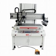 平板丝印机、热转印丝印机