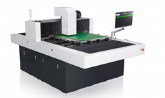CTS laser unit, computer to screen imaging system, direct to screen laser expose