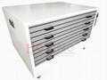 Screen printing drying cabinet, screen printing frame dryer machine