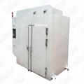 Hot air circulation drying oven, screen printing drying chamber, drying cabinet