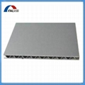 Cost Effective and Environment-friendly Aluminum Corrugated Composite Panel for  1