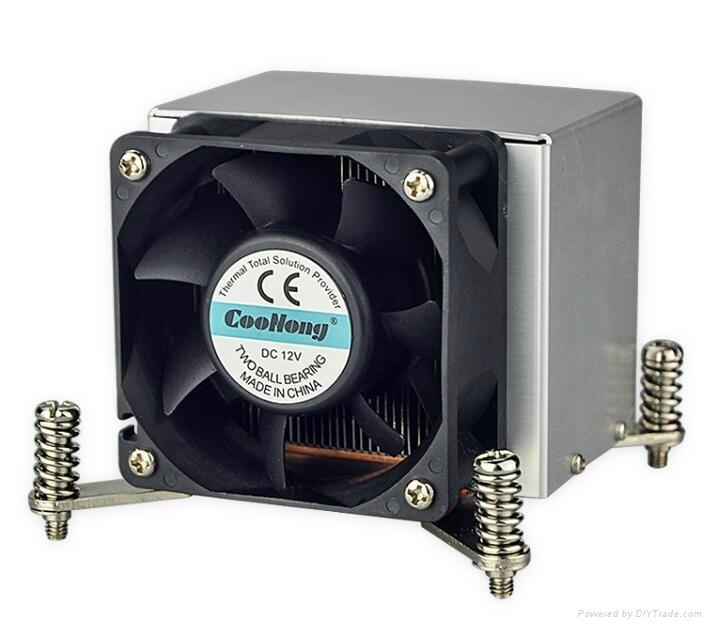 LGA 2011 Heat sink manufacturer 1