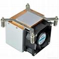 LGA 2011 Heat sink manufacturer 2