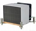 LGA 2011 Heat sink manufacturer 3