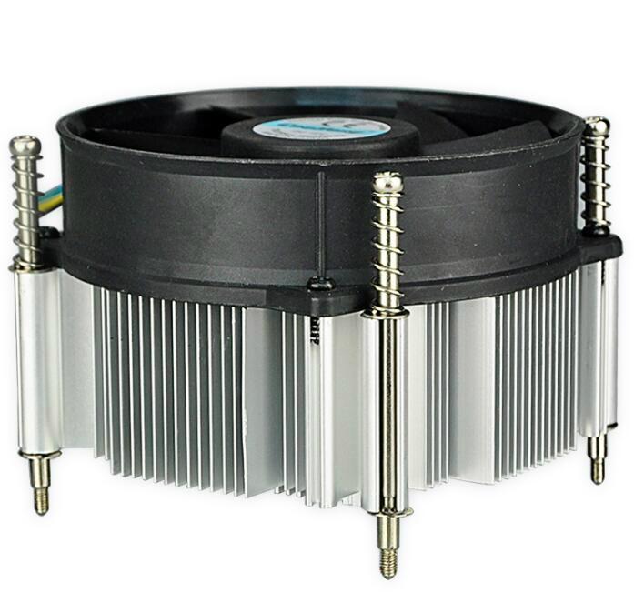 LGA 1150/1155/1156 Sunflower Extrusion heat sink 1
