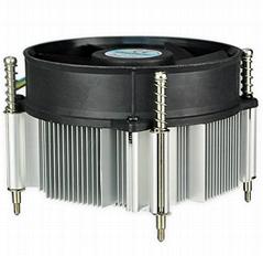 LGA 1150/1155/1156 Sunflower Extrusion heat sink