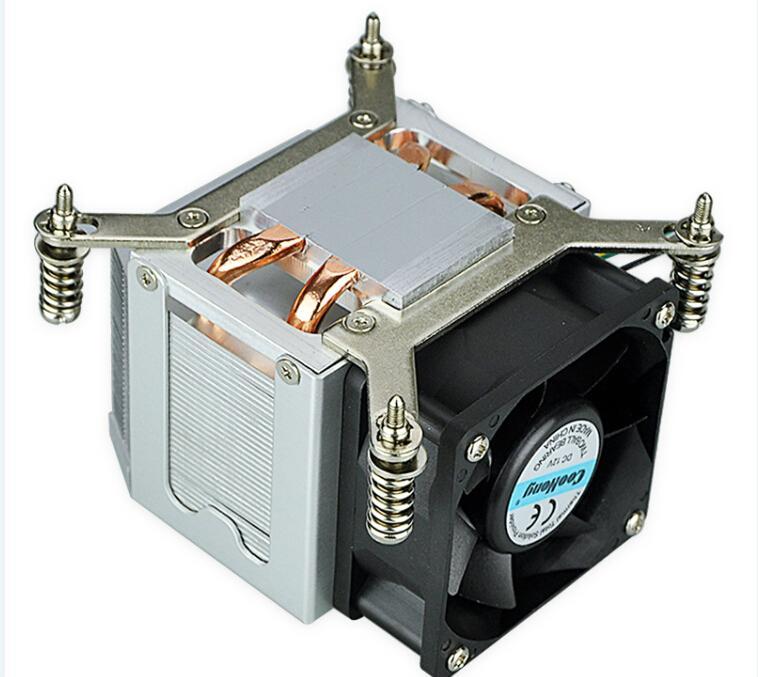 Heatsink for Intel Xeon 5600&5500 & Core i& Socket 1366/1356  1