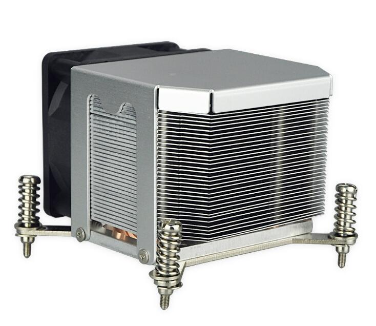Heatsink for Intel Xeon 5600&5500 & Core i& Socket 1366/1356  2