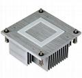 Wholesale Intel CPU PM988/989 skived Al