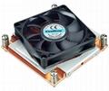 Trading Copper Skived Electronic custom