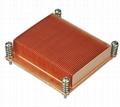 China Intel Socket  LGA1355 1366 1u