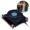 Trading Copper Skived Electronic custom/standard cpu/server LGA 2011  heat sink  3