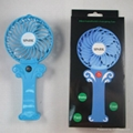 new type OEM design USB mini fan USB