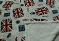 sherpa fleece coral fleece blanket 4