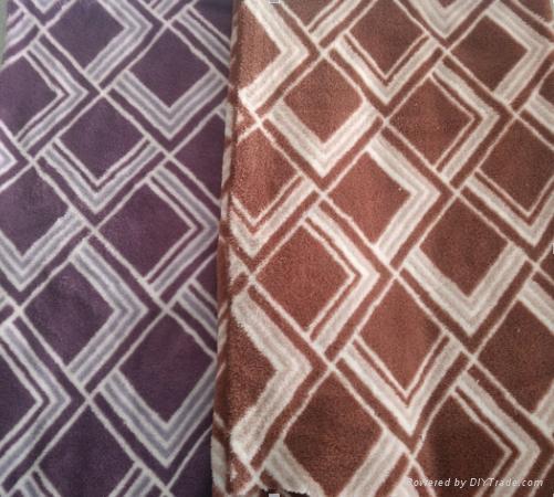 changshu city sherpa flannel blanket 3