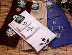 100% Cotton towel series