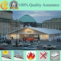 China factory church canopy for praying party wedding chrismax party tent 5