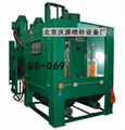 GS-069 多工位自動液體/