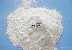 Cerium oxide polishing powder