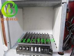 具有良好隔热保温性能的硅酸铝陶瓷保温板