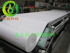 成宝CBRG系列陶瓷纤维毯节能环保