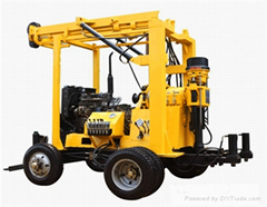 LG-300T drilling rig