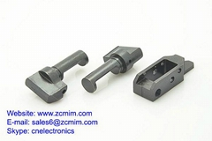 Metal Powder Metallurgy Parts Surgical Instrument