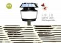 Solar Garden Light With Mosquito Repellent 2