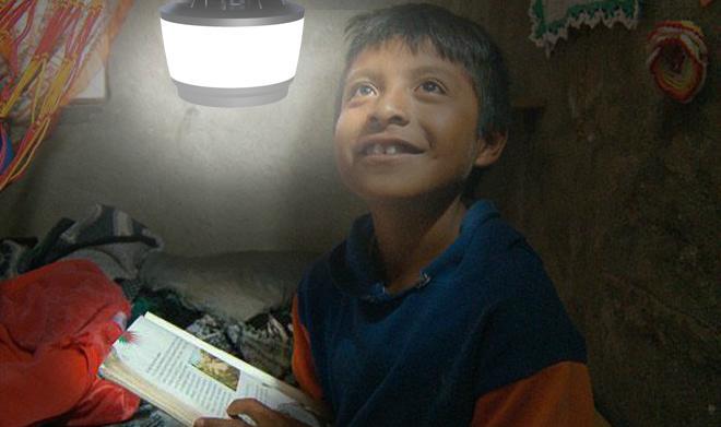 Solar Garden Light With Mosquito Repellent 5