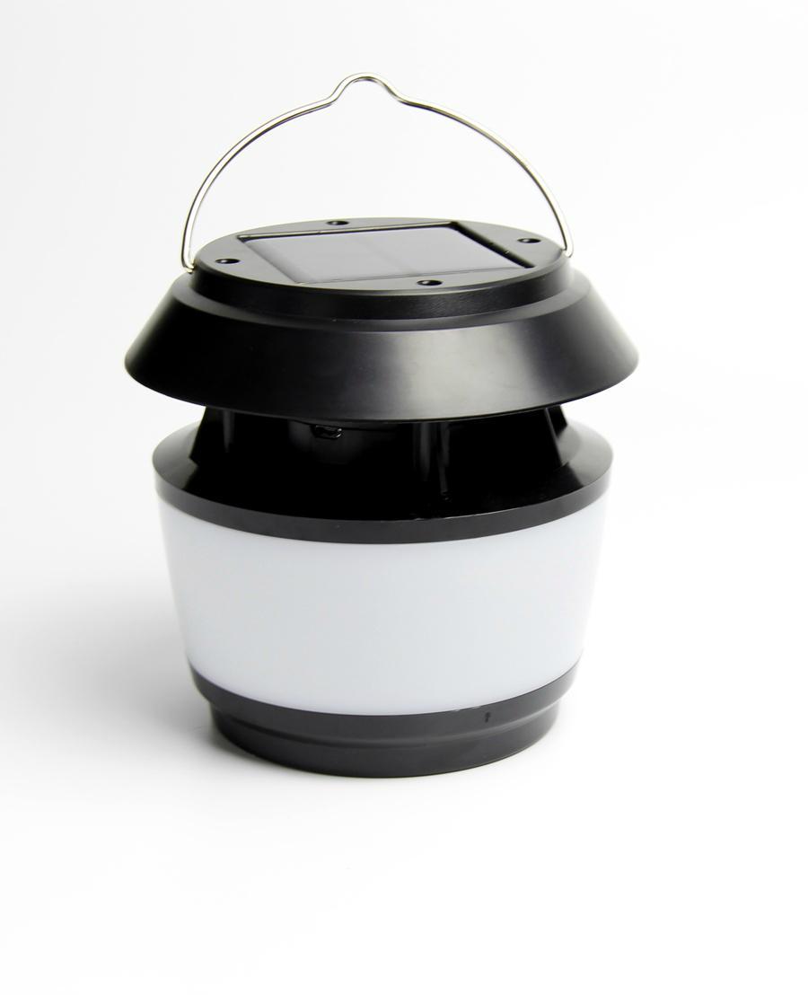 Solar Garden Light With Mosquito Repellent 1