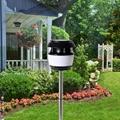 Solar Garden Light With Mosquito Repellent 4