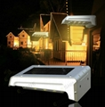 Solar Motion Light With AAA Removable
