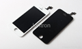 Touch Screen Digitizer glass panel Assembly Replacement For iphone 5/5s/5c 1