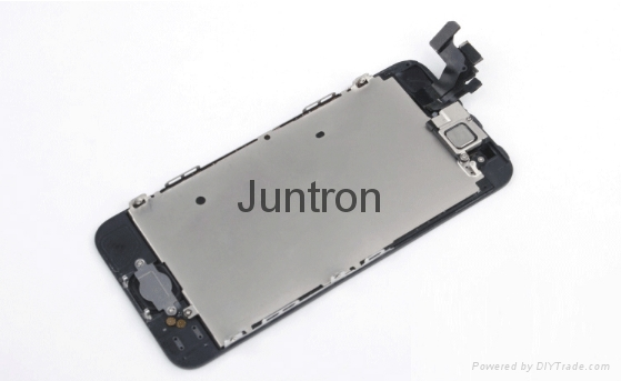 Touch Screen Digitizer glass panel Assembly Replacement For iphone 5/5s/5c 4