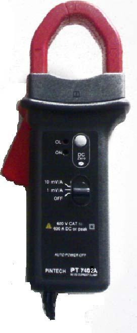 電流探頭PT-710(100KHZ 0.2-100A) 3