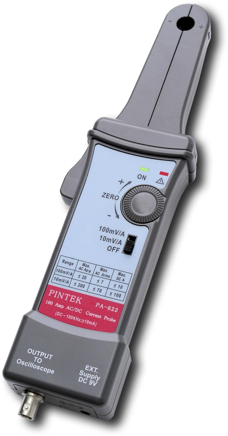 電流探頭PT710-D(1.5MHZ 10mA-80Ap-p) 4