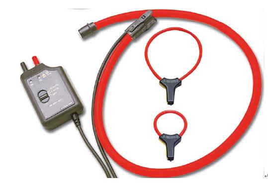 柔性電流探頭示波器專用PTE003 (20KHz 300A) 2