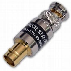 50 Ω阻抗匹配器PL-50N