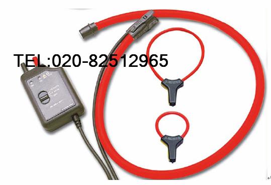 柔性電流探頭示波器專用PTE003 (20KHz 300A) 1