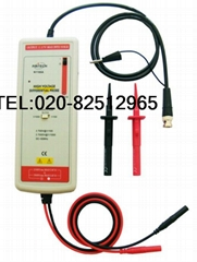 高精度差分探头N1015A(1500V,100MHz)