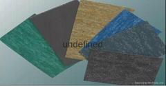 耐油低壓無石棉板