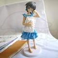 日本美少女塑膠人偶 2