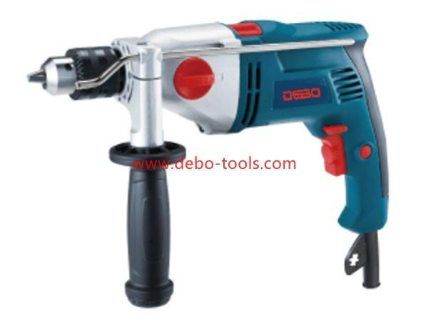Original Image 850W/1050W Impact Drill with 2 Speed of Power Tool 1