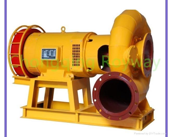 Hydro Energy Micro Turbine Generator Hydro Power Station