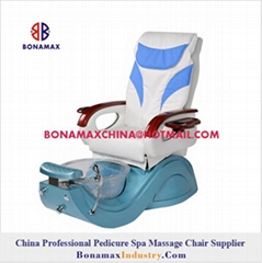 Foot Spa Pedicure Massage Chair